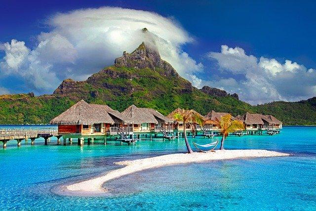 Découvrir en famille les différents itinéraires de croisières en Polynésie